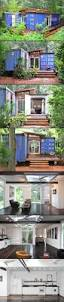Shipping Container Home by Best 25 Cargo Container Homes Ideas On Pinterest Container