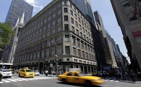 thief busted with gun stolen credit card at saks fifth avenue ny