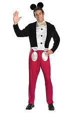 Mickey Mouse Toddler Costume Mens Mickey Mouse Costume Ebay