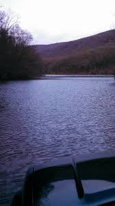 Savage River Reservoir