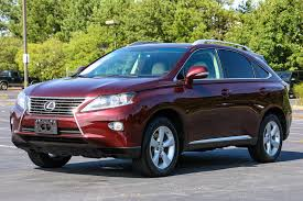 lexus rx 350 base 2014 used lexus rx 350 at alm south serving union city ga iid