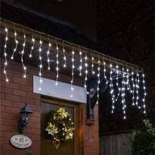 Outdoor Chrismas Lights Outdoor Lights Lighting From 99p At Festive