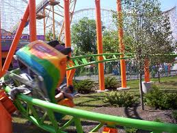 Six Flags Agawam Featured Photo 13 Pint Sized Pandemonium Coastercritic
