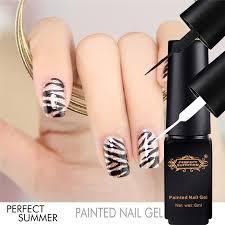 aliexpress com buy perfect summer painted dotting nail gel