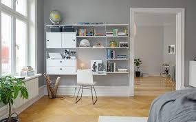 bureau lumineux dcoration bureau maison affordable dcorer un coin bureau avec des