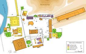 Ellis Park Floor Plan Olympia Greece Wikipedia