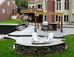 Cost Of Concrete Patio by 159 Best Amazing Concrete Projects Images On Pinterest Concrete
