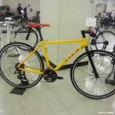 2017からfuji扱います 洒落た街乗り自転車には欠かせない