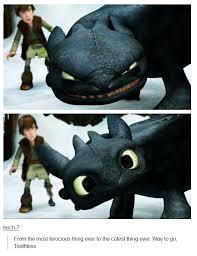 18 train dragon images night fury