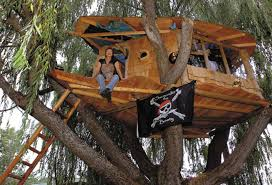 outstanding simple kids tree house designs 14 in home design with