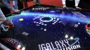 medal sports game table galaxy quad air hockey table bosa 2014 gold medal winner sports
