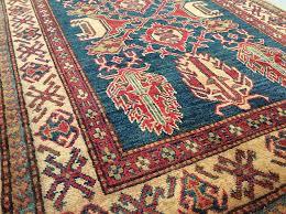 tappeti kazak kazak ghazni 158 x 108
