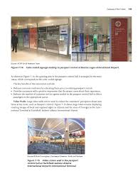 Atlanta Hartsfield Terminal Map by Chapter 7 Gateway Of The Future Guidelines For Improving