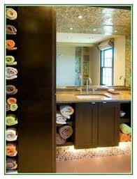 26 great bathroom storage ideas amazing kitchen appliance package home landscaping interior