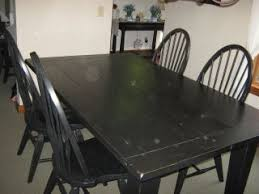 attic heirlooms dining table broyhill attic heirlooms dining room set table w leaves chairs bench