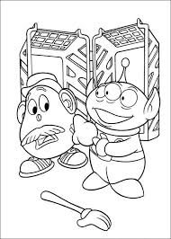 coloring pages toy story 3 free coloring pages printables kids