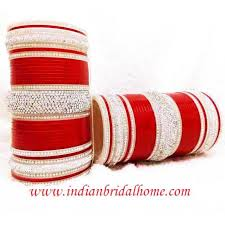 indian wedding chura exclusive wedding chura l35 bridal chura