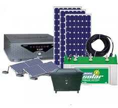 buy microtek solar ups 1130va package with luminous 100ah battery