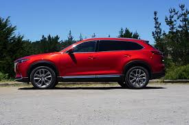 mazda sporty cars 2016 mazda cx 9 first drive impressions digital trends