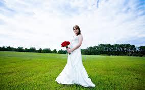 krista jordan carter u0027s wedding at the barn at red gate kentucky