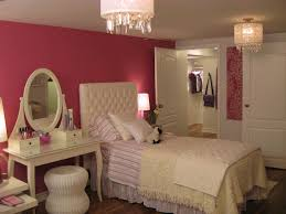 Paint Ideas For Basement Classy Basement Bedroom Design With White Ceiling Fan Lighting And