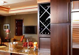 wine rack kitchen cabinet wine rack insert built in wine rack