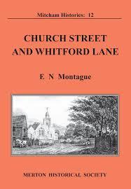 Whitfords Shopping Centre Floor Plan by 12 Church Street And Whitford Lane U2013 Merton Historical Society
