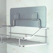 Bathroom Shower Storage Shower Shelf Ideas Best 25 Shelves On Pinterest Storage 7 Nobailout