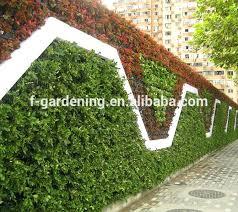 living wall planter large vertical garden diy indoor vertical