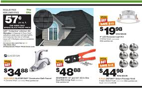 home depot black friday spring 2017 charcoal home depot weekly flyer pro savings spring black friday mar