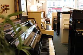 Meilleur Marque De Piano Piano D U0027occasion Piano à Paris Pianos Beaumarchais