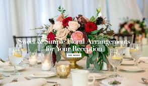 small centerpieces simple floral centerpieces simple flower arrangements table