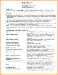 Security Engineer Resume Engineer Resume Network Sample For Fresher Information Technol