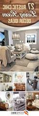 Rustic Chic Living Room by Rustic Chic Living Room Designs Militariart Com House Design Ideas