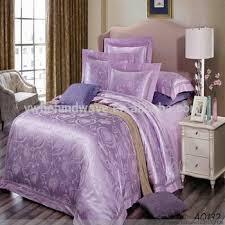 Funny Duvet Sets 100 Cotton King Size Funny Bedding Sets Jacquard Woven Bed Sheet