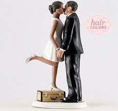 Wedding Toppers Comical Cake Toppers Bride U0026 Groom Cake Toppers