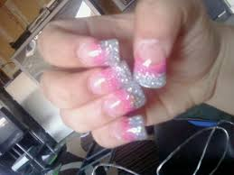 2 color nail art how you can do it at home pictures designs 2