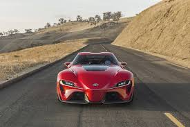 lexus vs toyota supra toyota is about to revive the supra
