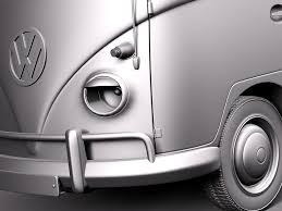 volkswagen camper van 1950 open squir