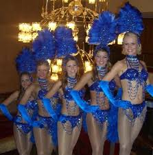 Las Vegas Showgirl Halloween Costume Vegas Showgirls Costumes Google Carnevale