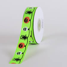 halloween grosgrain ribbon halloween ribbon u2013 ribbons cheap
