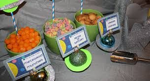 Kids Party Food Ideas Buffet by Outer Space Party Food Ideas Space Buffet Birthday Party Pbs
