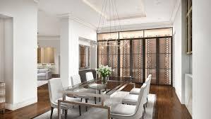 Design Your Apartment Design Your Own Mandarin Oriental Full Floor Condo In Atlanta