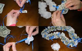 hochzeitsgeschenke ideen geld selber machen geldgeschenke zur hochzeit originell verpacken 47 ideen