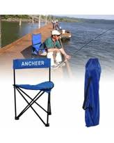 incredible deal on ancheer outdoor portable folding chair camping