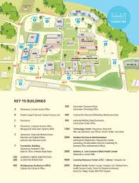 Guam World Map Campus Map
