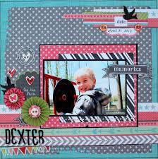 Colorbok Scrapbook Dexter Colorbok Scrapbook Com Scrapbook I Pinterest