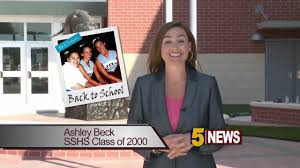 what happened to ashley beck back to school ashley beck youtube