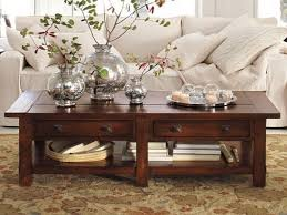 Coffee Table Marvelous Round Coffee Table Decorating Ideas