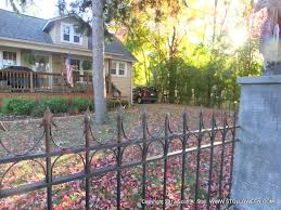 beautiful diy halloween fence images anonsurf us anonsurf us